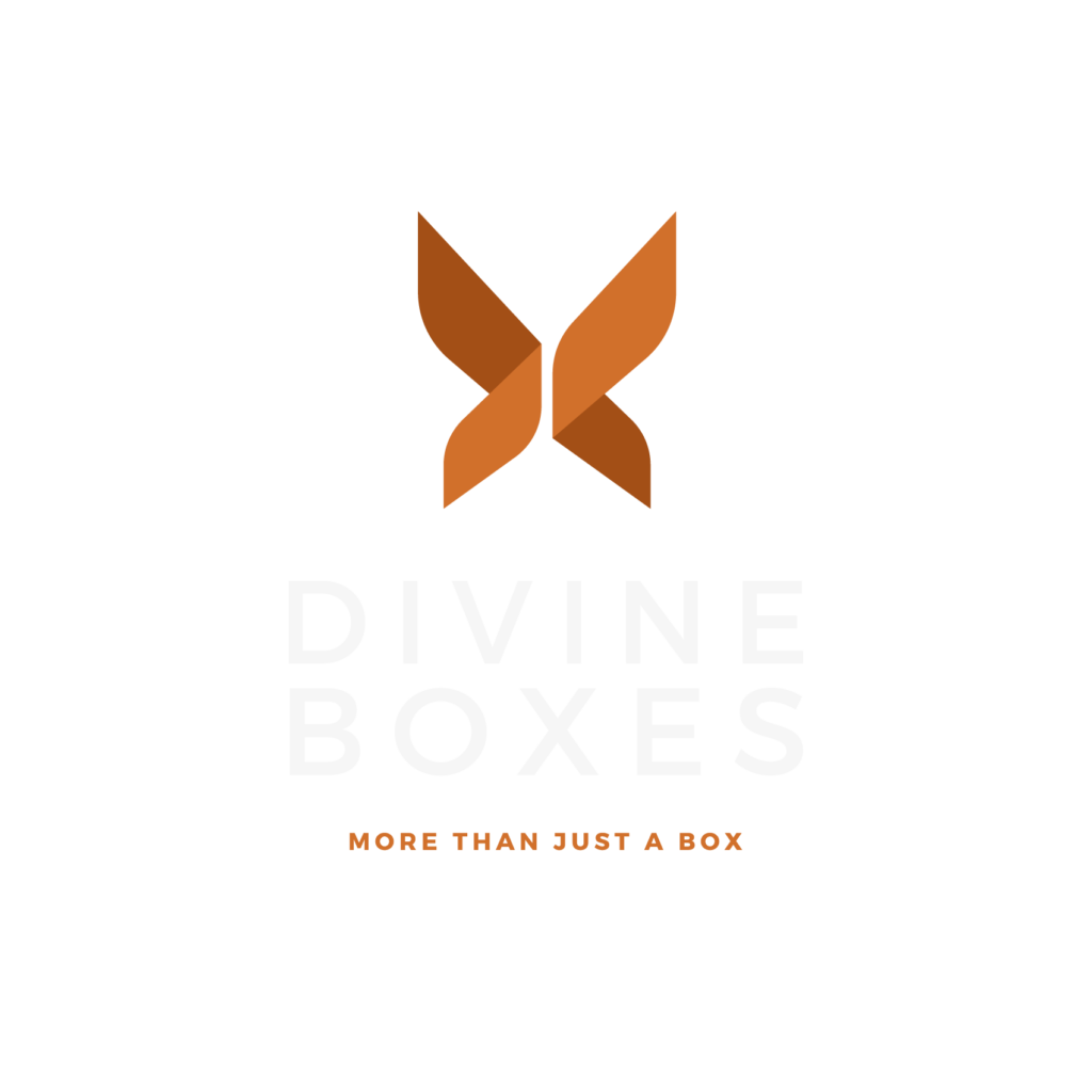 Divine Boxes - More than just a box